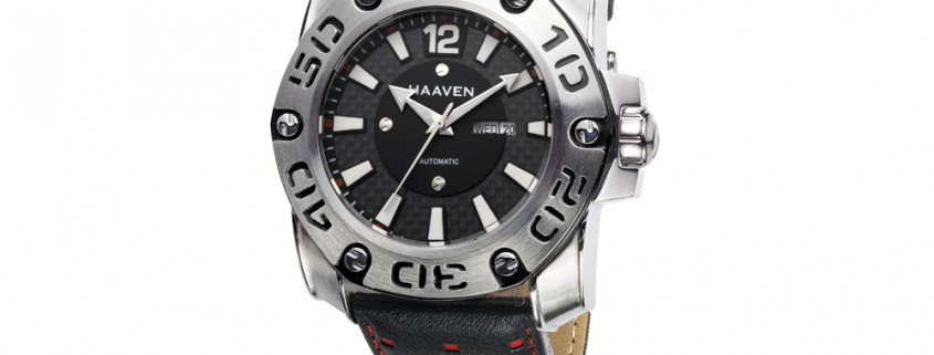 Haaven Watches