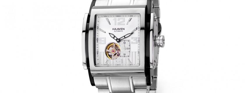 Luxury watches, HAAVEN, Horloges